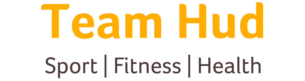 Team Hud - Sport | Fitness | Health
